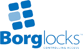 Borglocks logo